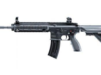 Replica HK 416 D - Umarex