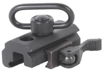 Montura rapida cu buton QD - Swiss Arms