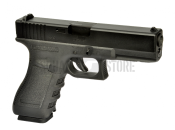 Replica pistol G17 cu blow-back - WE