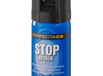 Spray autoaparare Stop Attack 40 ml - Perfecta