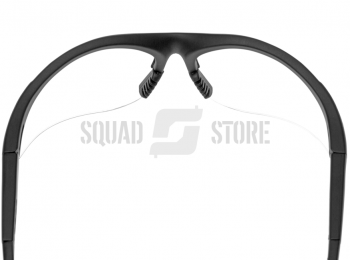 Ochelari protectie transparenti - Invader Gear