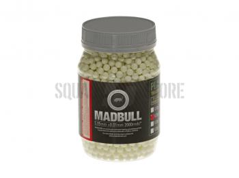 Bile tip Tracer fosforescente 0.25 g 2000 buc - Madbul