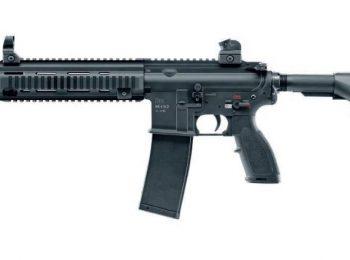 Replica HK416 T4E cal.43 - Umarex