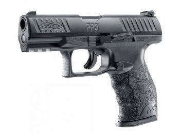 Replica pistol Walther PPQ M2 T4E cal.43 - Umarex