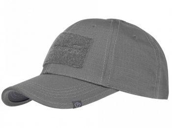 Sapca Cinder-Grey Ripstop-Pentagon